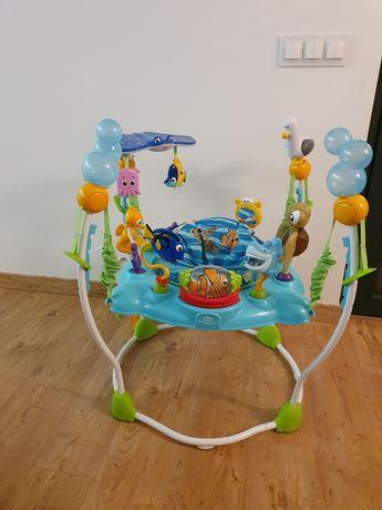 Rezerwacja - Jumper/Skoczek Bright Starts -  Gdzie jest Nemo