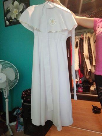 Sliczna Sukienka komunijna