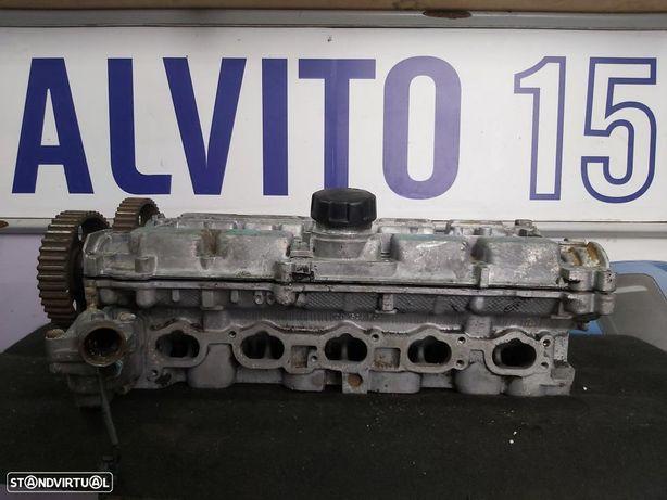 Cabeça Motor Completa Volvo 850 V70 S70 C70 2.5 20v Turbo 193cv   Ref: 5254T