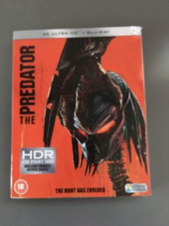 Płyta film The Predator