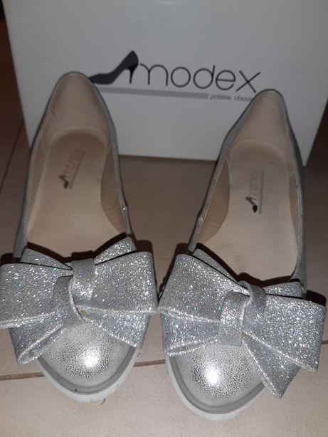 Modex srebrne 37