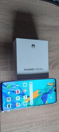 Huawei p30 pro dual sim jak nowy gwarancja