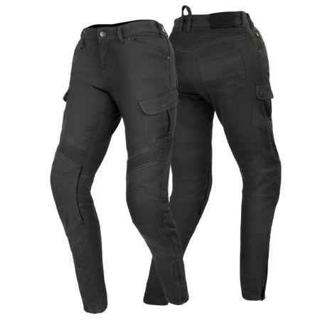 Spodnie motocyklowe SHIMA GIRO LADY - Nowość 2020