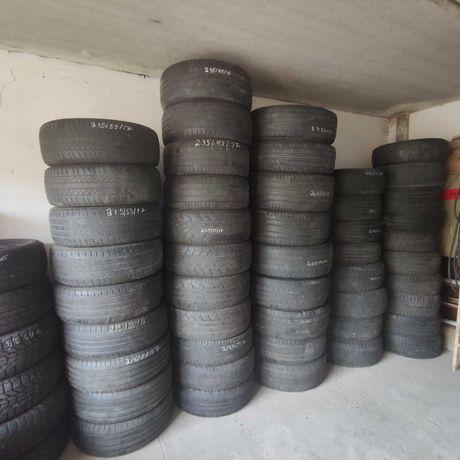 Распродажа зимних и летних шин R16-R20