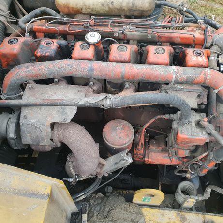 wozidło budowlane MOXY MT 30 R 98r silnik scania kompletny