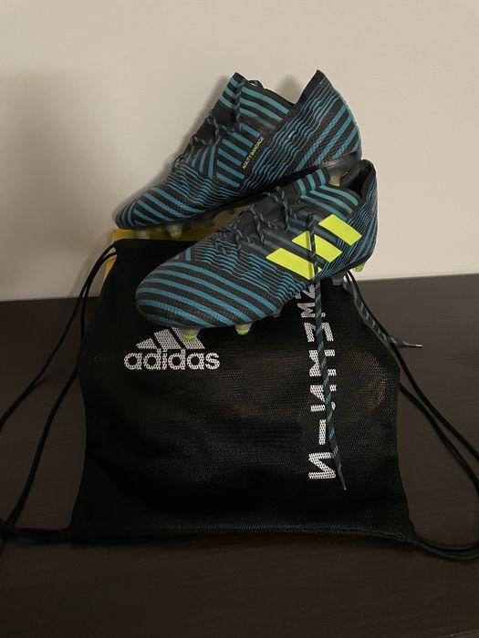 Korki Adidas Nemezis 45 1/3 profesjonalne, najwyższy model! Wrocław - image 1