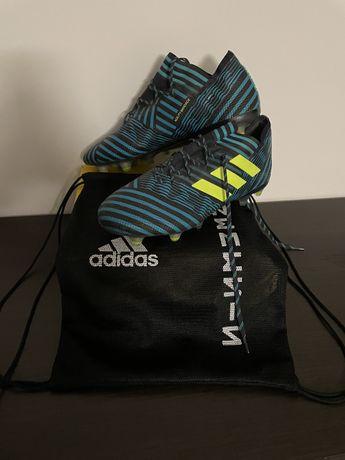 Korki Adidas Nemezis 45 1/3 profesjonalne, najwyższy model!