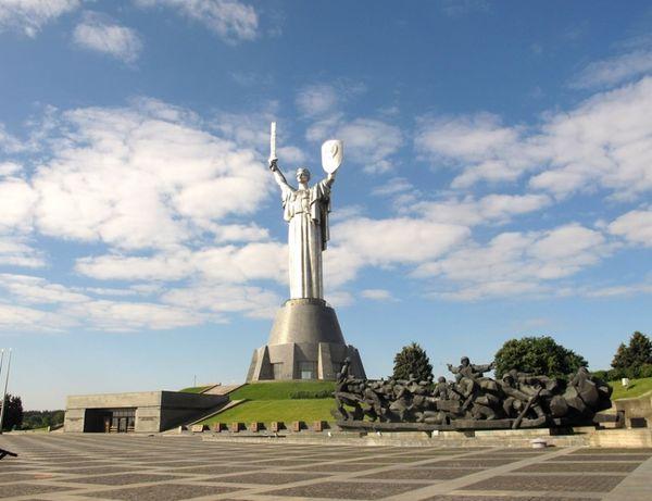 Экскурсовод по Киеву на английском и польском языках. Гід по Києву.