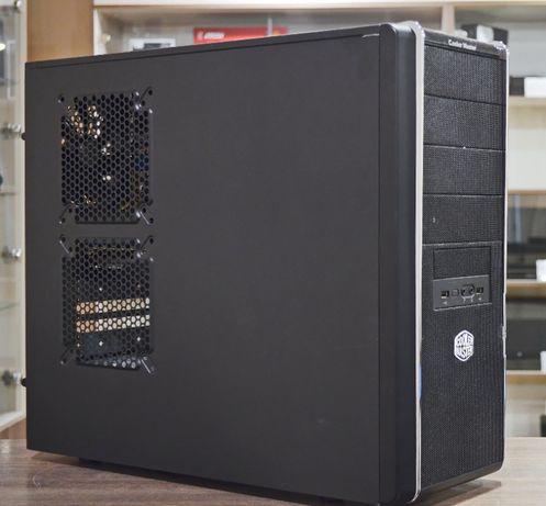 Компьютер (Core i5-4570 3.6ГГц/RAM 8Гб/HDD 500Гб/GTX 1060 3Гб)TVOYO