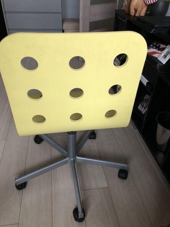 Krzesło obrotwe idealne do biurka