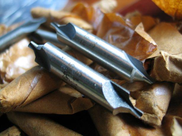 Nakiełek nawiertak płytki skrawające do tokarka frezarka wiertarka
