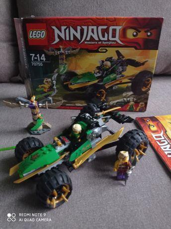 Klocki LEGO Ninjago 70755