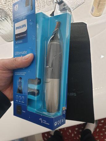 Продам триммер новый но порвалась упаковка
