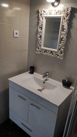 Apartamento T3 renovado em Ribeirão