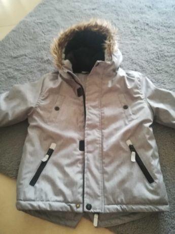 Sprzedam kurtkę zimową 104