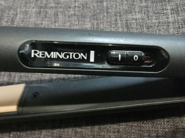 Prostownica Remington jak nowa!
