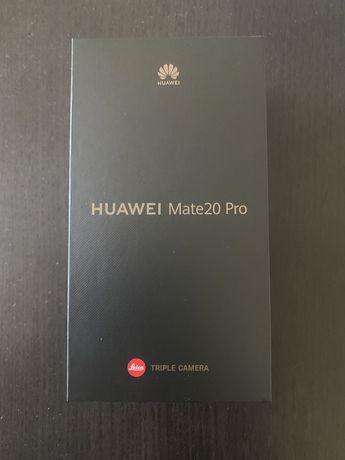 Smartphone Huawei Mate 20 PRO-C/Fatura(Novo)
