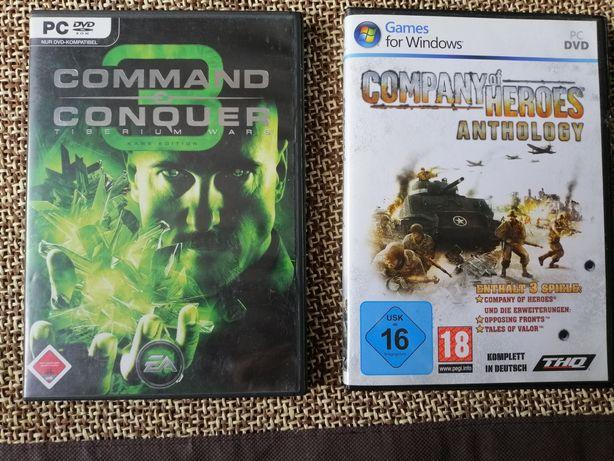 Продам видеоигры для PC