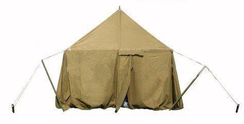 Палатка армейская лагерная 10 чел.