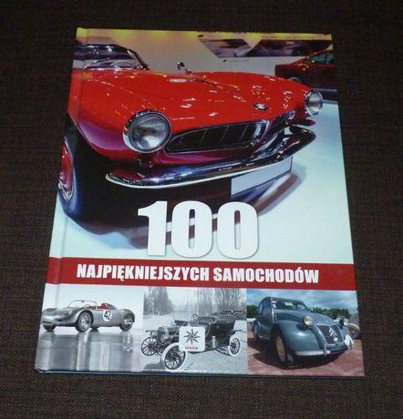 Album - 100 najpiękniejszych samochodów - TANIO!!!