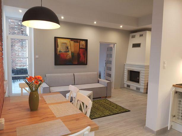 Komfortowy apartament 200 metrow od Jasnej Gory