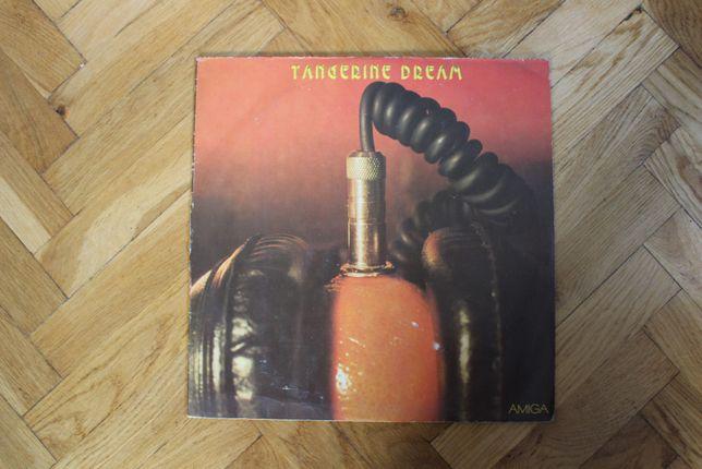 tangerine dream płyta winylowa