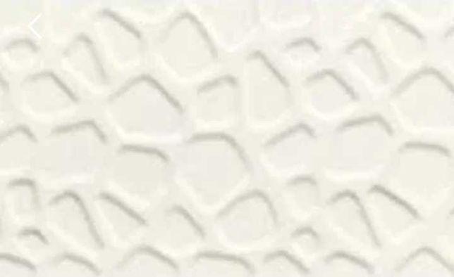 Tubądzin - All in white 2STR - płytki jasne