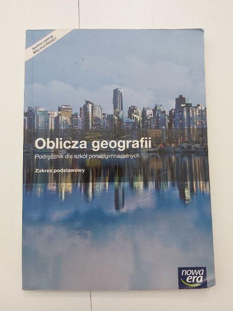 Książa + atlas Oblicza Geografii