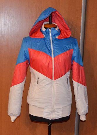 куртка трансформер М размер