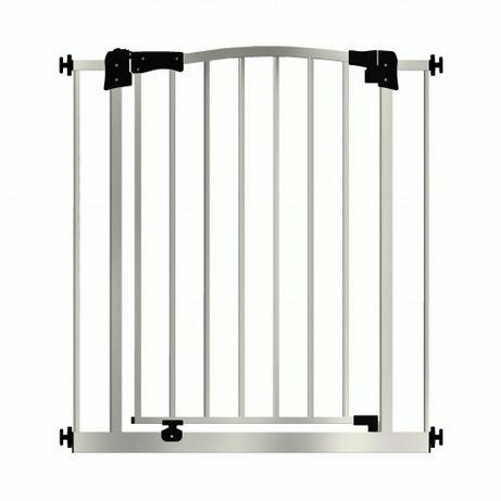 Ворота,ограждение,барьер Maxigate для безопасности малыша и животных