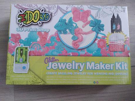 Formatex IDO3D Drukarka 3D- moda i biżuteria