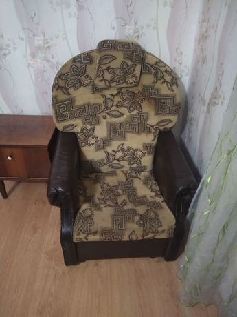 Кресло ракушка .