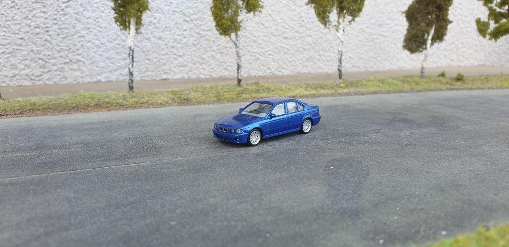 BMW E39 M5 Herpa 1:87 Radom - image 1