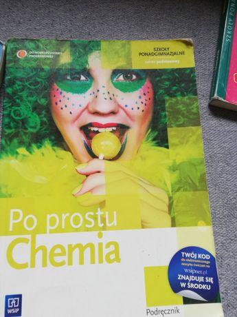 podręcznik do chemi