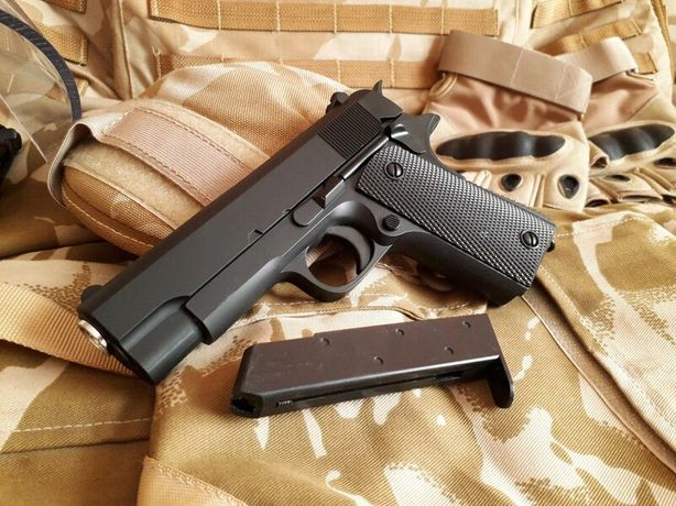 Пневматичний пістолет COLT 1911
