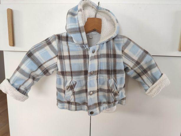 Kurteczka bluza  wiosenno jesienna