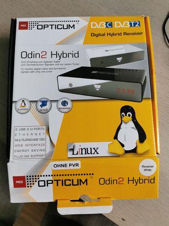 Dekoder DVBT2  cyfrowy