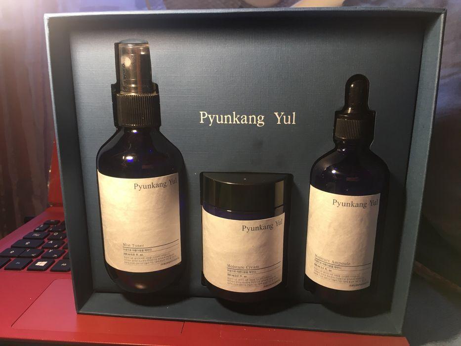 Zestaw kosmetyków koreańskich Pyunkang Yul Zabrze - image 1