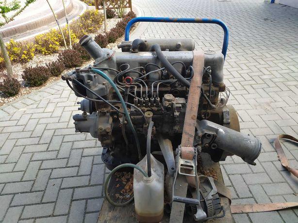 Silnik Mercedesa 410 2.9D (kompletny)
