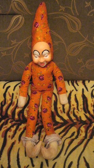 кукла - клоун 1952 г.