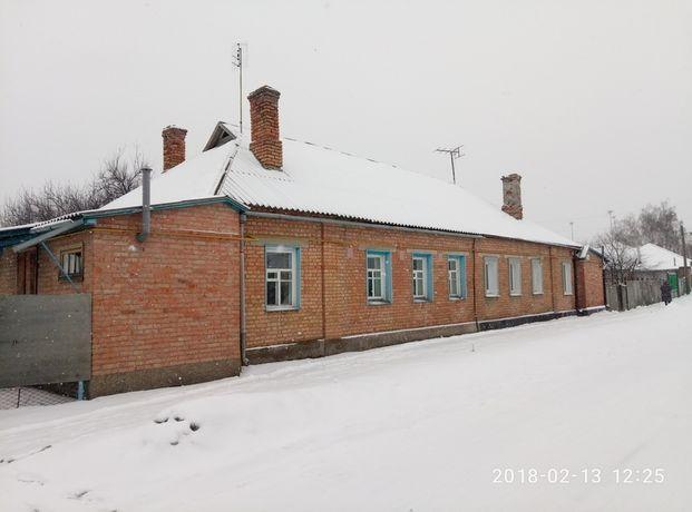 Двокімнатна квартира, Лохвицький р, с. Токарі, вул. Полтавська, буд.49
