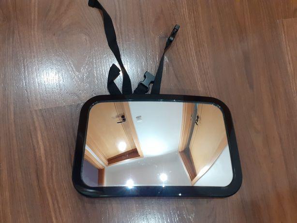 Espelho retrovisor