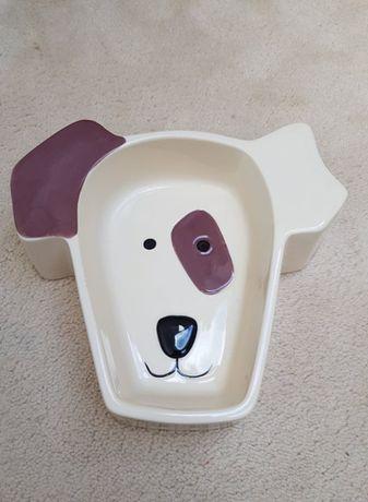 Ceramiczna miska dla psa - NEXT