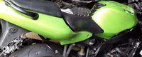 Kawasaki ZX 6 R peças usadas