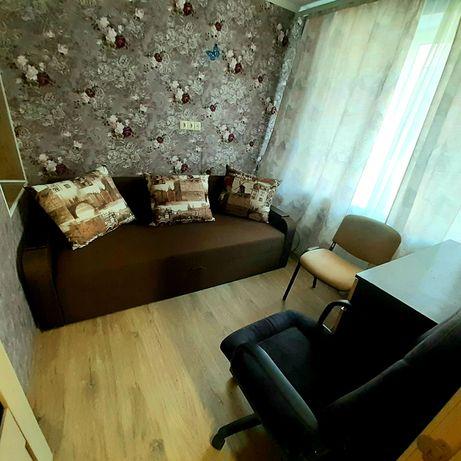 Уютная 2ух комн.2ух уровневая квартира в центре