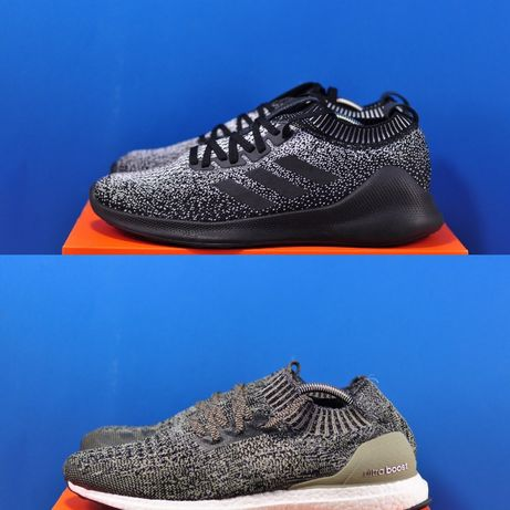 Кроссовки Adidas Ultra Boost Uncaged, Purebounce+ р. 45. 47 Оригинал