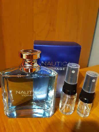 Nautica Voyage, odlewka 5 ml