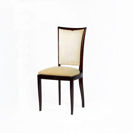 6 cadeiras clássicas Art Deco -  sem forro