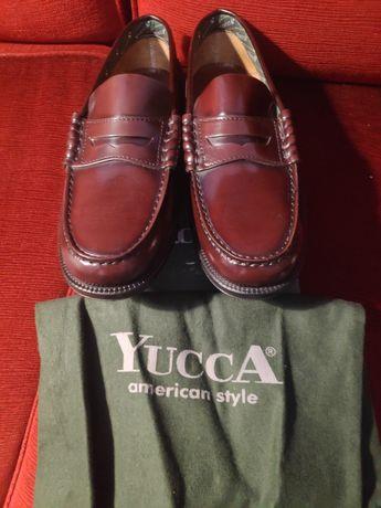 Sapatos da Yucca