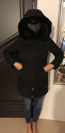 Plaszczyk kurtka S zimowa